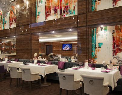 Babelfish Restaurant