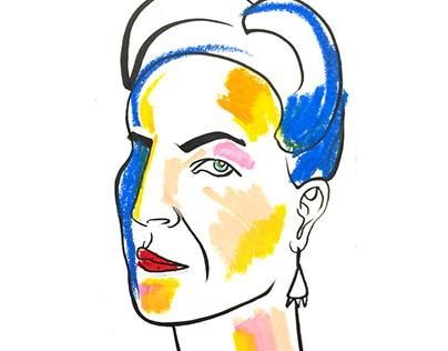 Women's day / Día de la mujer