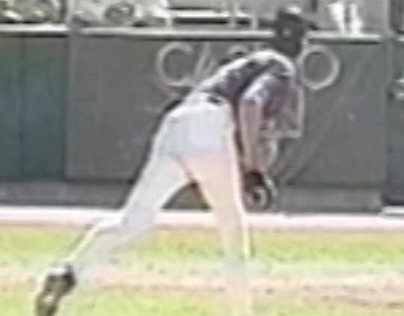 Anticipation and Pattern Recognition as a Fastball