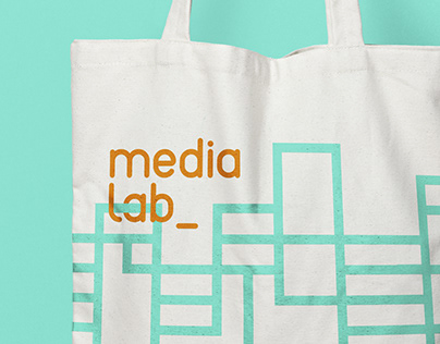 Medialab_ Corporate Identity & interior Design Office