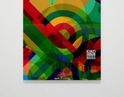 Afiches sobre Kiko Farkas