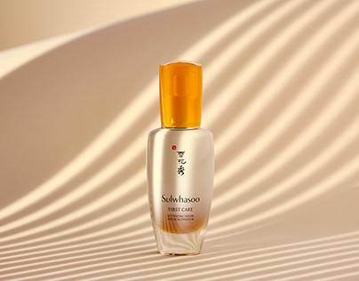 sulwhasoo digital content for global communication
