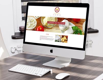 Michele Lavarra Brand Identity & Website