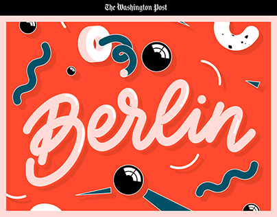 BTW Berlin for Washington Post