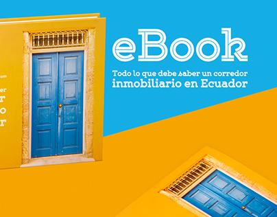 eBook Todo lo que debe saber un corredor inmobilario