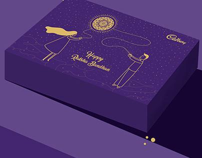 Cadbury Joy Deliveries: The Raksha Bandhan Edition