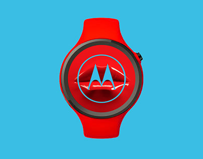 Moto Rebrand