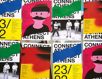 Connect Athens