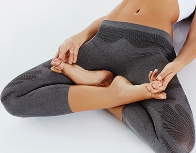 Technical Yoga