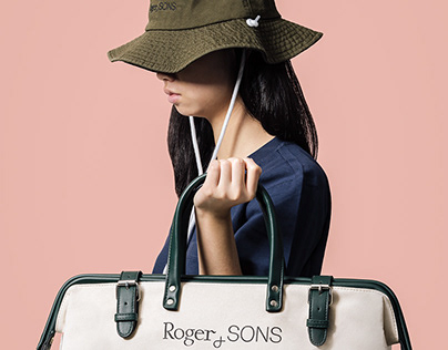 Roger&Sons