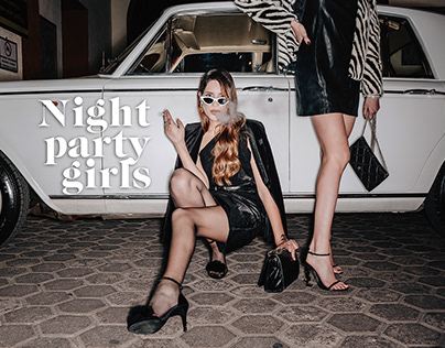 NIGHT PARTY GIRLS