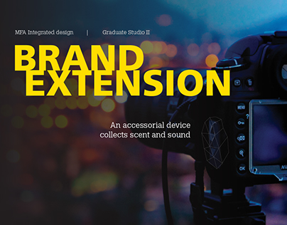 Nikon Brand Strategy and Extension Design