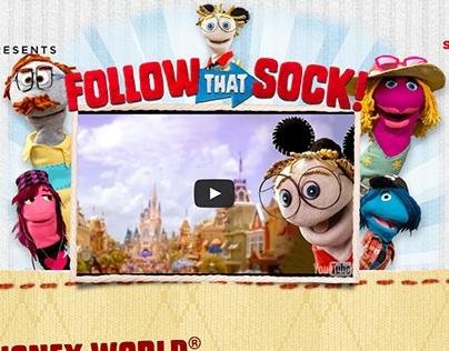 Follow That Sock