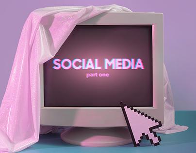 Social Media Artworks