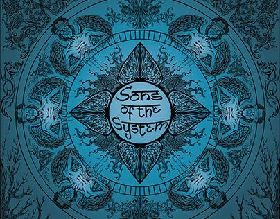 Mnemic 2009 album art reject