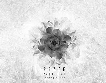 PEACE // Ambient Creative