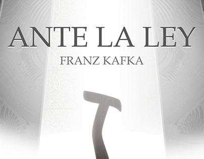 Ante la Ley - Franz Kafka