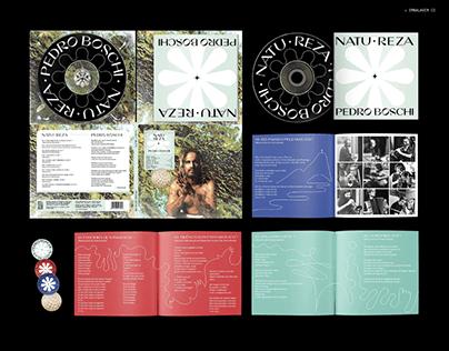 NATUREZA - PEDRO BOSCHI (ALBUM)