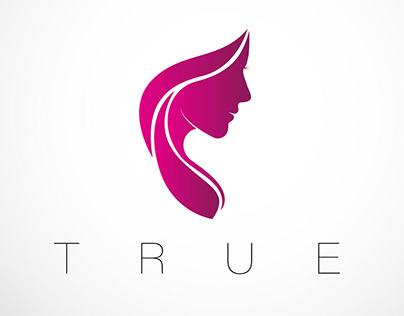 Brand Identity Design For Saloon True