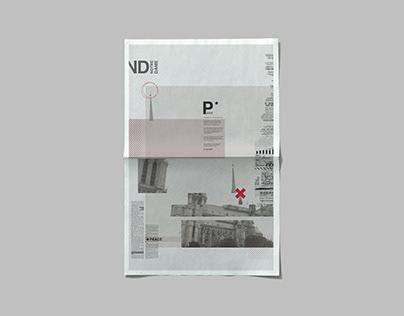 Notre-Dame de Paris - Poster Exhibition