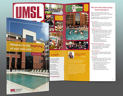 UMSL Move-In Guide