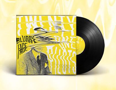 Twenty One Pilots | Vinyl