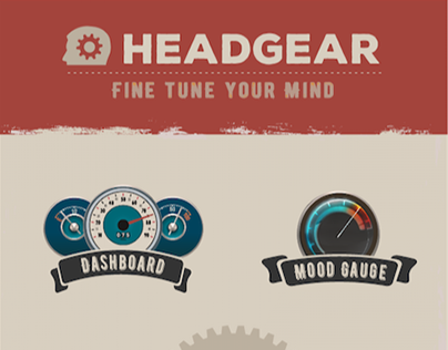Headgear - Mental fitness in the workplace