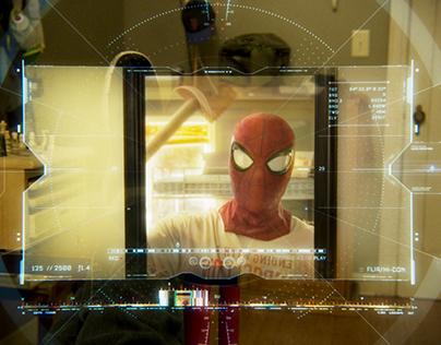 Spider-Man: Homecoming GFX/VFX