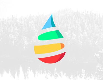 SAINK LOGO | Concept logo