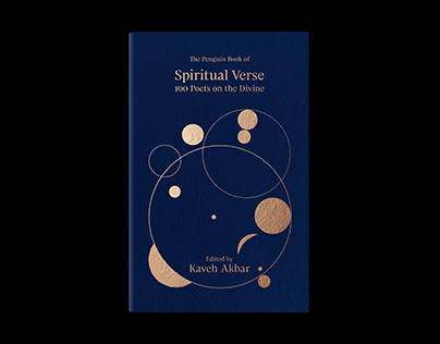 The Penguin Book of Spiritual Verse