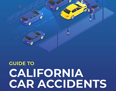 [2019] California Car Accident Guide