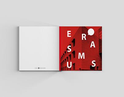 Proyecto Editorial Erasmus. EASD Valencia
