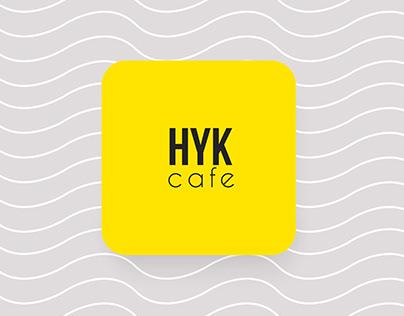 HYKcafe
