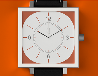 Quadra Watch