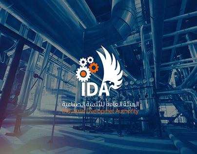 IDA Rebranding