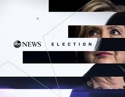 ABC News Election Spot