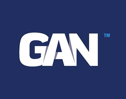 GAN Brand Identity