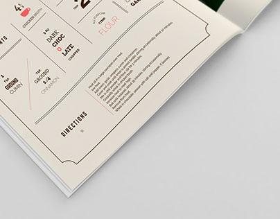 Mole Recipe | Print Layout
