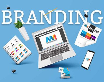 Branding - MVI Technologies