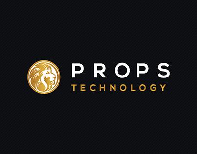 Props Brandbook, Graphic Line