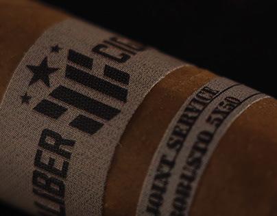 Caliber Cigar Co.