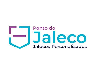 Ponto do Jaleco - Logotipo