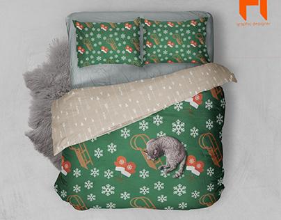 Christmas Pattern Design