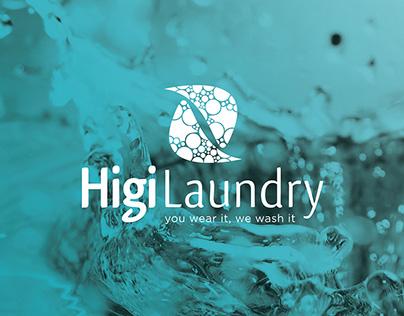 Higi Laundry