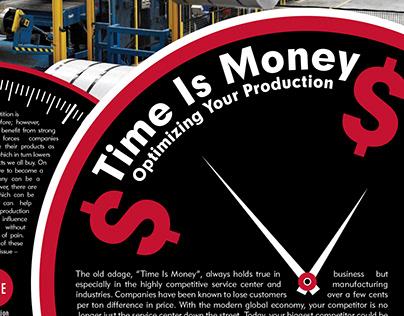 Redbud Industries Quarterly Newsletter