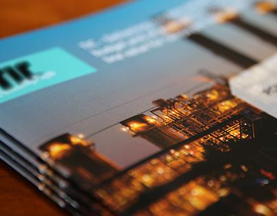 Executive Summaries, Brochures