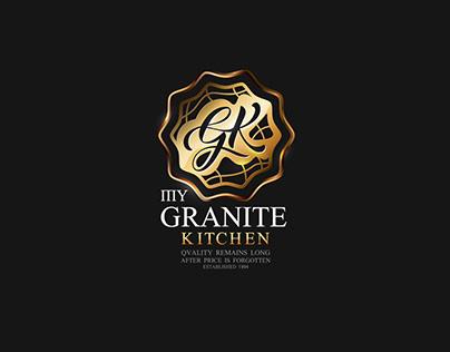 My Granite Kitchen