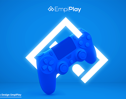 Web Design for Online E-Commerce store EmpiPlay
