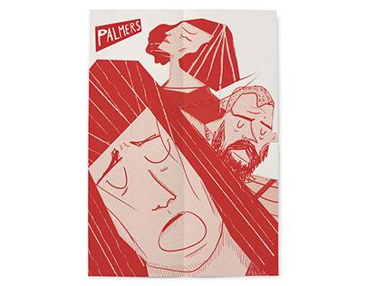 PALMERS / 2020