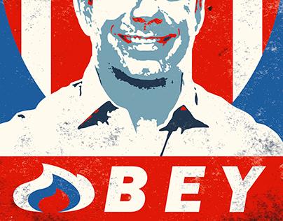 Obey Char